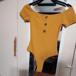 Accessories - bodysuit